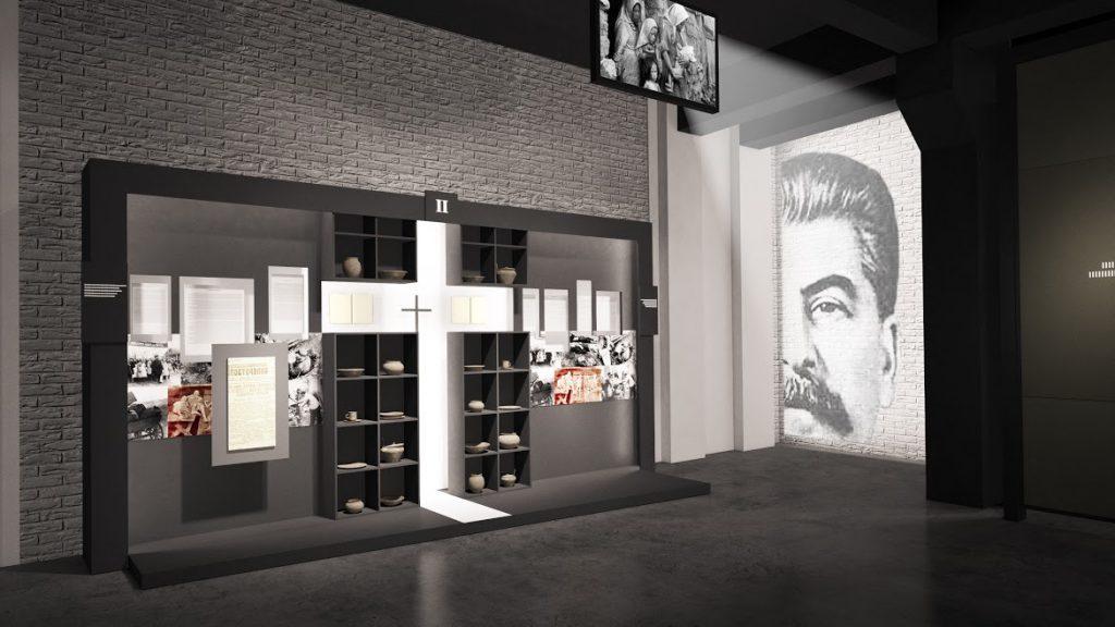 Пам'яті усіх ув'язнених і переслідуваних за віру