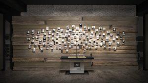 Проект Меморіалу в форматі 3D