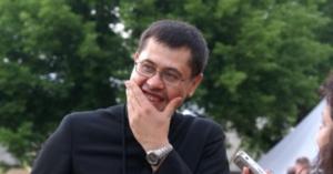 """о. Павло Вишковський ОМІ про фільм """"Вірити"""""""
