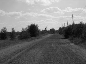VII. Подорож до Сибіру