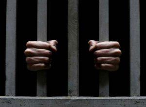VI.В'язниці і допити