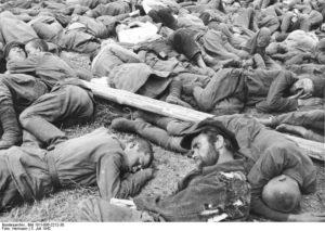 Вороги радянського народу мають бути знищені – масові ростріли з причини  віри та національності