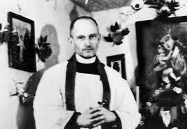 Свідки віри: Священник Владислав Буковинський