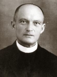Апостол Милосердя – Владислав Буковинський