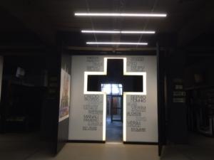 Несправедливо зусуджені – Меморіал Мученників ХХ століття в Україні