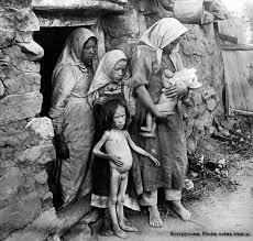 Голодомор в Україні 1932-1933 рр – Меморіал Мучеників за віру ХХст. – частина ІІ