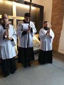 Слідами мучеників за віру в Україні