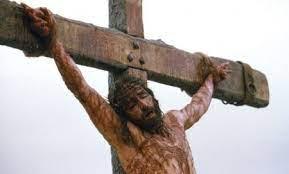 Смерть Ісуса на Хресті!
